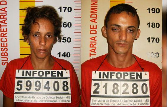 Mãe esconde droga nas partes íntimas e tenta entregar ao filho preso no presídio em Ituiutaba