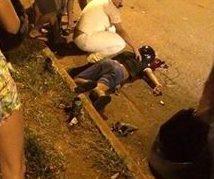 jovem de 22 anos morreu durante acidente em Ituiutaba