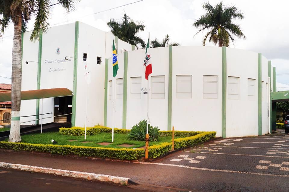 Câmara Municipal de Capinópolis