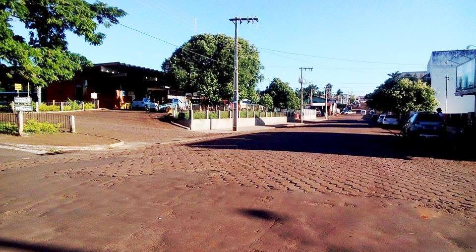 Avenida 101 - Capinópolis