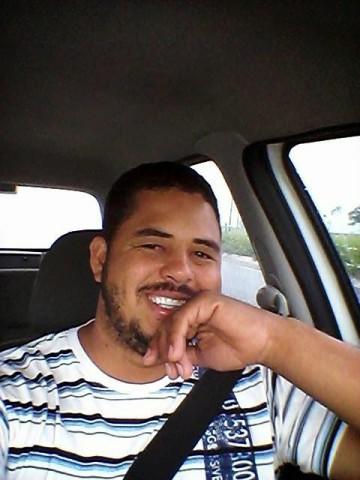 Jesuíno Francisco dos Santos era taxista e tinha 33 anos de idade