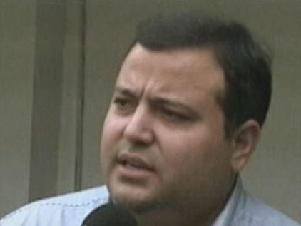 Washington Doniro foi exonerado do cargo e afastado da função