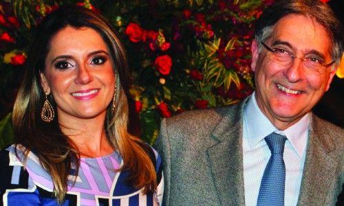 Carolina Pimentel é investigada pela PF em esquema de lavagem de dinheiro