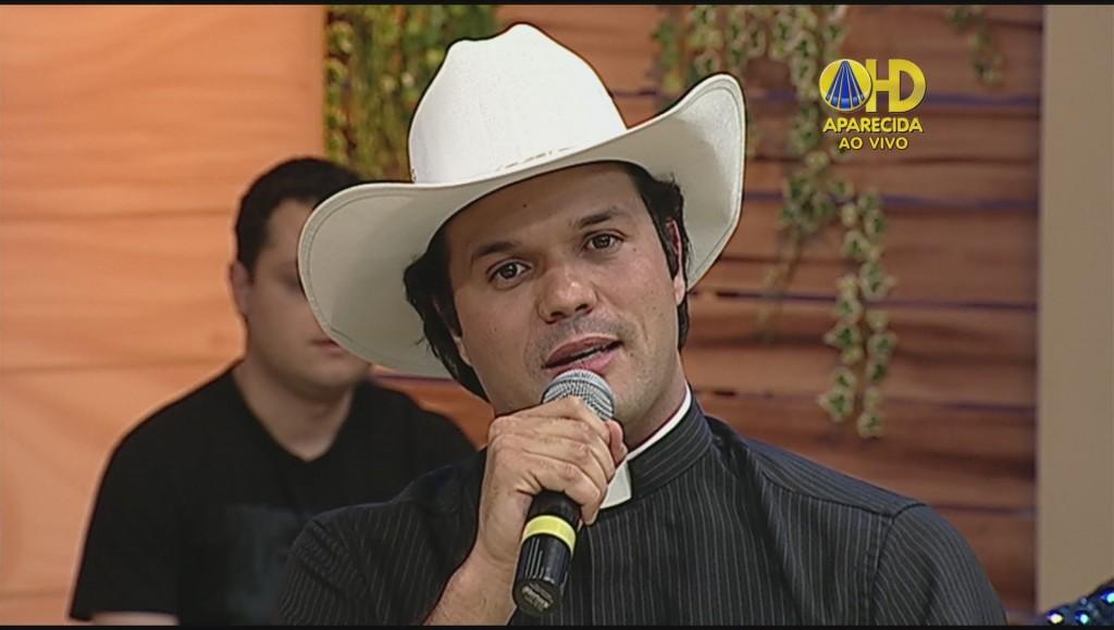 Pe. Alessandro Campos