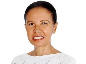 A enfermeira Helena Ventura: sua campanha a deputada federal, que lhe rendeu apenas 29 votos, repassou 36 milhões de reais a Bené(VEJA.com/VEJA)