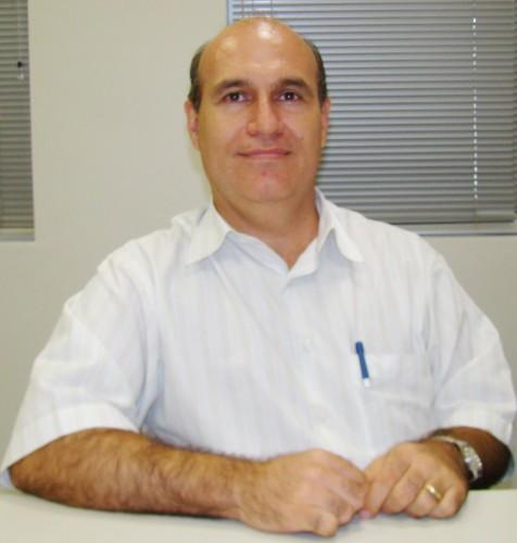 Gerson Sebastião será sabatinado na Câmara Municipal de Capinópolis