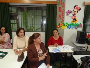 Escola Higino Guerra apresenta resultados à comunidade escolar