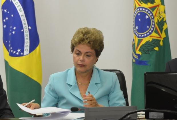 Governo cria plano para reduzir jornada e salário contra desemprego / Dilma Rousseff - foto: Folha Press