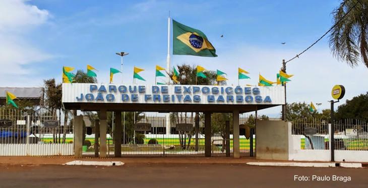 EXPOCAP começa nesta quinta-feira em Capinópolis