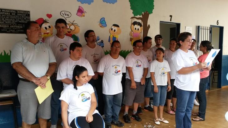 Semana da Pessoa com Deficiência Intelectual terá evento em Capinópolis