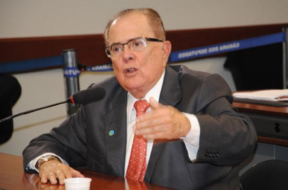 O ofício foi assinado pelo próprio João José Pereira Lyra e datado no dia 11 de Agosto e entregue ao Juiz Kleber Borba, da 1º Vara da Comarca de Coruripe (AL).
