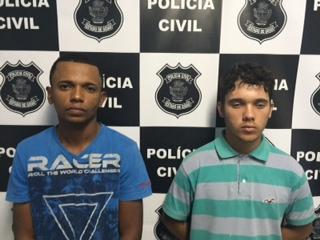 """Em Morrinhos, operação """"Ostentação"""" prende suspeitos de roubos"""