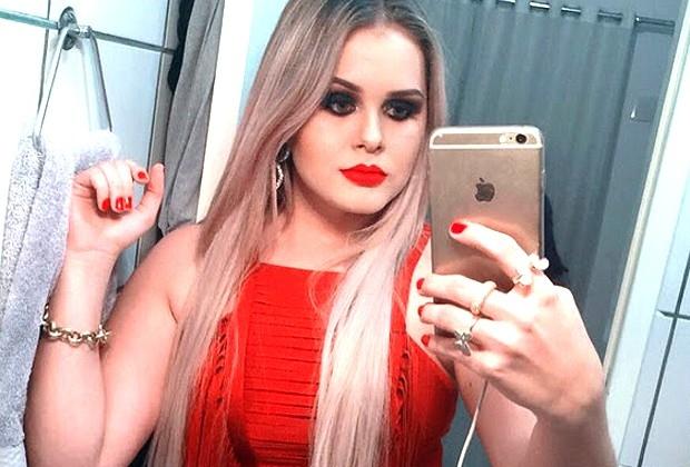 Lidiane Leite (PRB), de 25 anos, administrava Bom Jardim, no Maranhão, e ostentava na internet