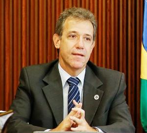 O agora ministro da Saúde, Arthur Chioro, que deixa o cargo na quinta (1°) Pedro Ladeira - 13.abr.2015/Folhapress