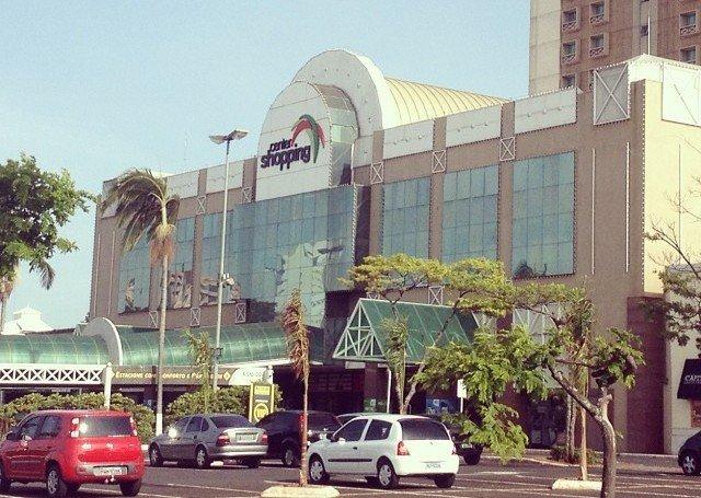 center-shopping