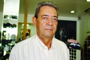Lindolfo Marques