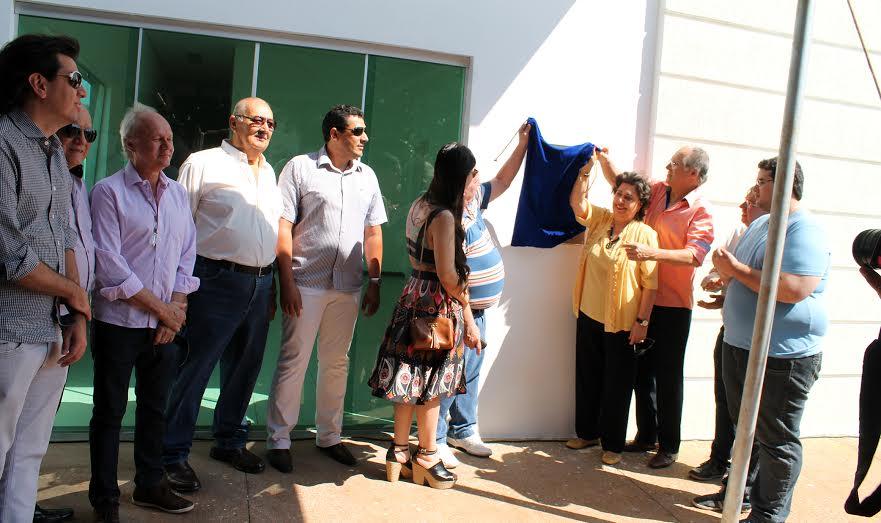 Prefeitura comemorou os 114 de Ituiutaba entregando obras importantes