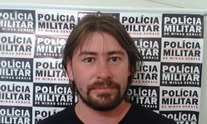 Empresário de São Gotardo estava desaparecido (Foto: Warley de Alvarenga/Patrocínio online)