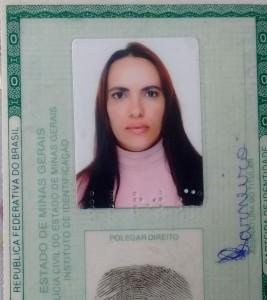 Veridiana Rodrigues Carneiro