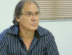 Luiz Pedro, prefeito de Ituiutaba
