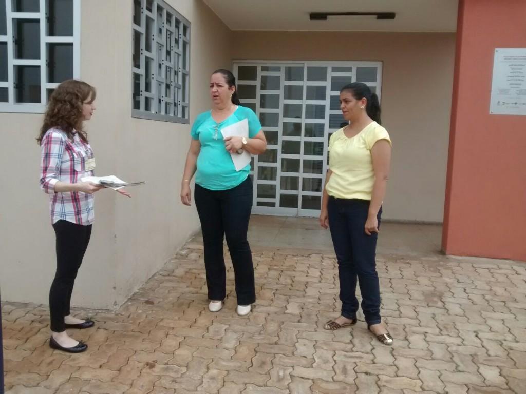 Secretaria de Saúde busca acelerar liberação da Academia Popular
