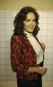 Yoná Magalhães foi uma das grandes atrizes de sua geração Divulgação/Globo