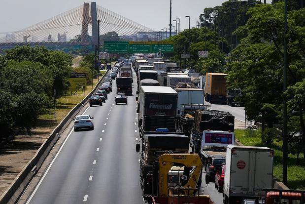 O objetivo do governo é tentar evitar que a greve acirre os ânimos no País / FolhaPress
