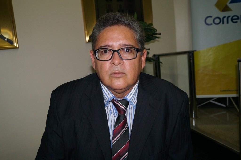 José Valdemar / Vereador