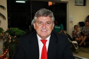 Bernaldo E. Cabral