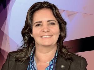 Liza Prado nega condenação por improbidade (Foto: Liza Prado/Arquivo pessoal)
