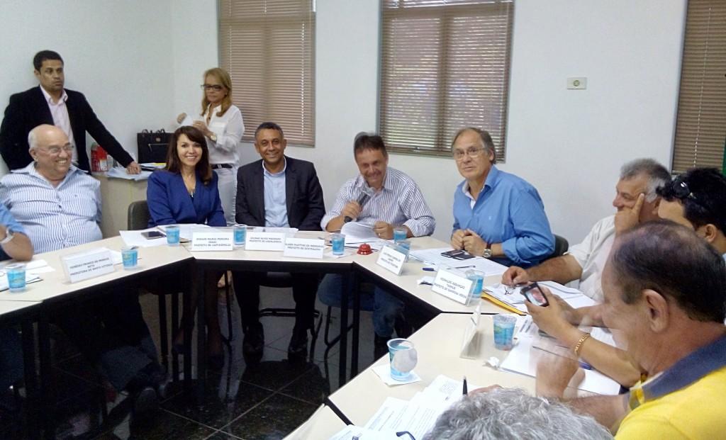 Dinair Isaac eleita presidente da AMVAP para 2016