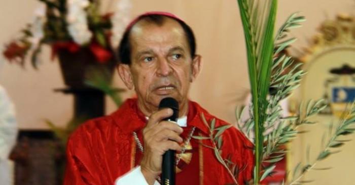 Dom Paulo Sérgio Machado / Foto: Diocese de São Carlos (SP)