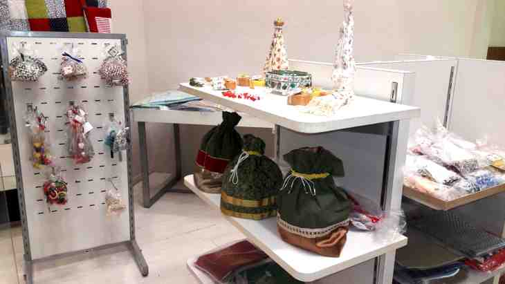 Feira Artesanato Uberlandia ~ Center Shopping Uberl u00e2ndia recebe a Feira de Artesanato da AACD