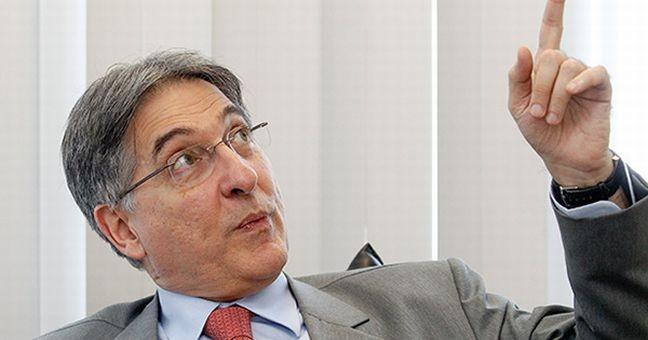 Fernando Pimentel - Governador do Estado de Minas Gerais