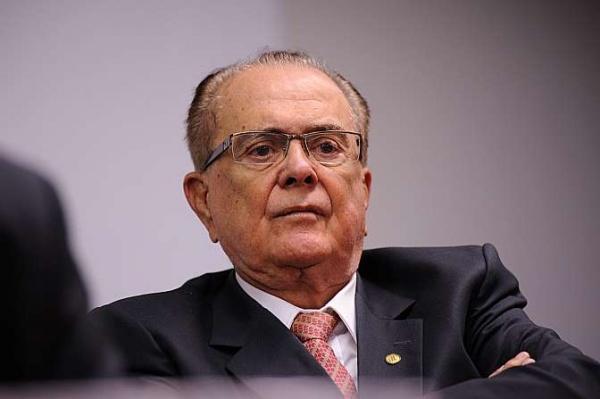 Ex-usineiro João Lyra
