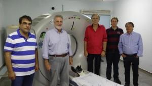 Luiz Pedro busca ação para cirurgias cardíacas em São Sebastião do Paraíso