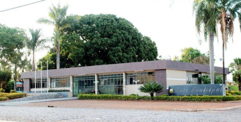 Prefeitura de Ipiaçu
