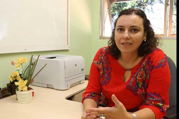De acordo com a socióloga Débora Regina Pastana, algumas práticas ilícitas já são institucionalizadas da sociedade brasileira (Foto: Cleiton Borges)