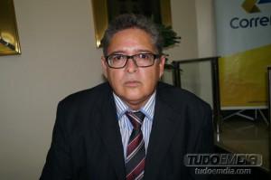 José Valdemar / Vereador em Capinópolis
