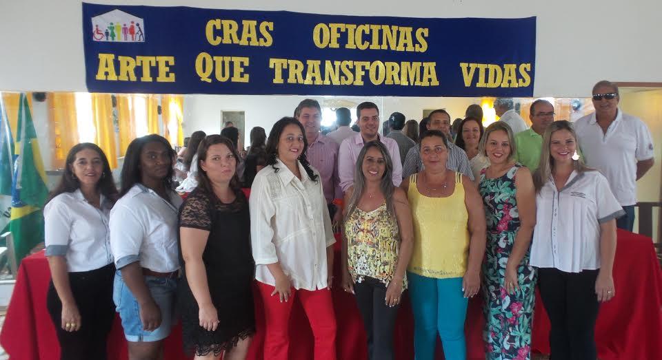 Posse dos membros do Conselho Tutelar em Ipiaçu