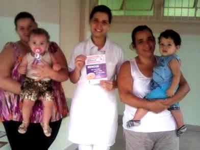 PSF Semíramis intensifica ações no combate ao Aedes