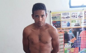 Gabriel Gomes da Silva já cumpriu pena por homicídio