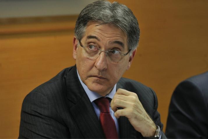 Governador de MG, Fernando Pimentel
