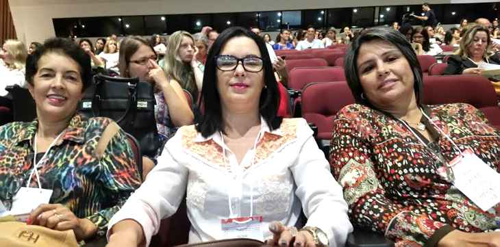 Secretaria de Assistência social comemora Dia Internacional da Mulher