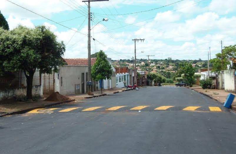 Ruas do bairro Pirapitinga em Ituiutaba recebem atenção especial
