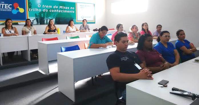 UAITEC tem curso de Inglês a partir de abril em Capinópolis