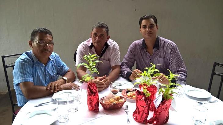 Pré-candidato a prefeito de Capinópolis, Jean Carlos deixa o DEM