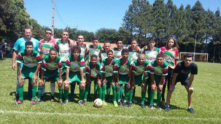 Norberto Simari recebe jogos entre Capinópolis e Uberlândia neste sábado