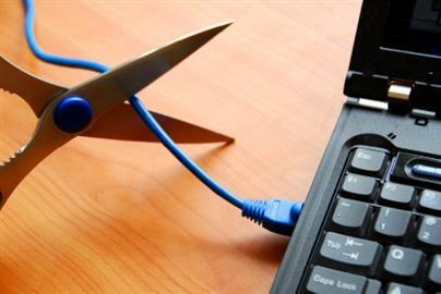 Anatel determina suspensão de restrição à internet com fim de franquia