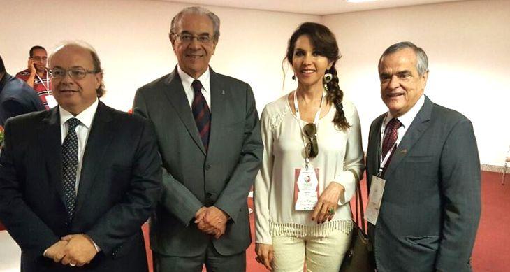 A dificuldade em cumprir a LRF foi o centro dos debates no 33º Congresso Mineiro de Municípios
